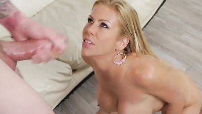 Alexis Fawx Cumshot Compilation HD - Part 1